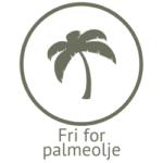 Illustrasjon fri for palmeolje